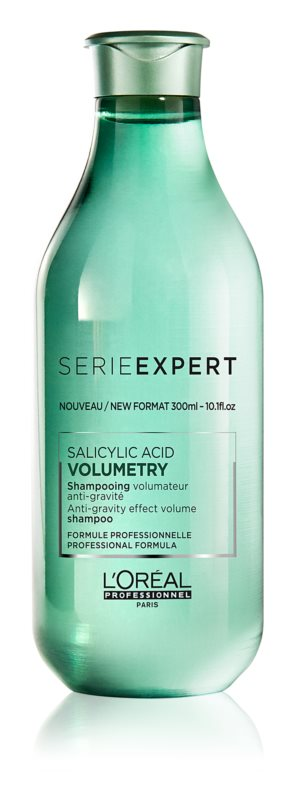 L'Oréal Professionnel Série Expert Volumetry Cleansing Volume Shampoo