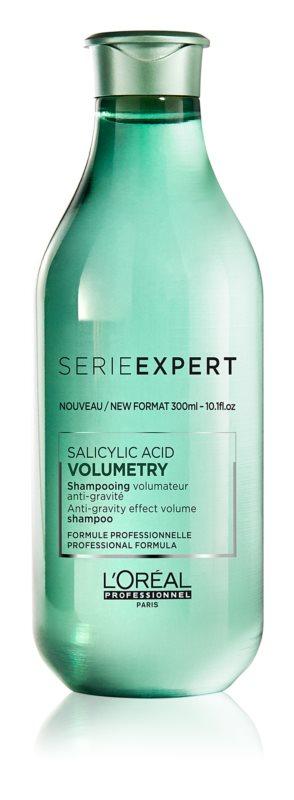 L'Oréal Professionnel Série Expert Volumetry szampon oczyszczający nadający objętości