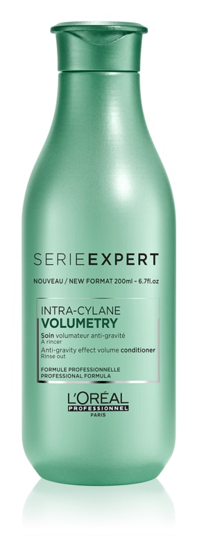 L'Oréal Professionnel Série Expert Volumetry Nourishing Conditioner with Volume Effect
