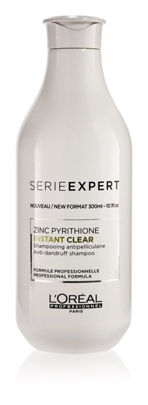 L'Oréal Professionnel Série Expert Instant Clear szampon odżywczy przeciw łupieżowi