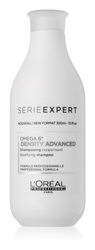 L'Oréal Professionnel Série Expert Density Advanced Shampoo zur Erneuerung der Dichte von geschwächtem Haar