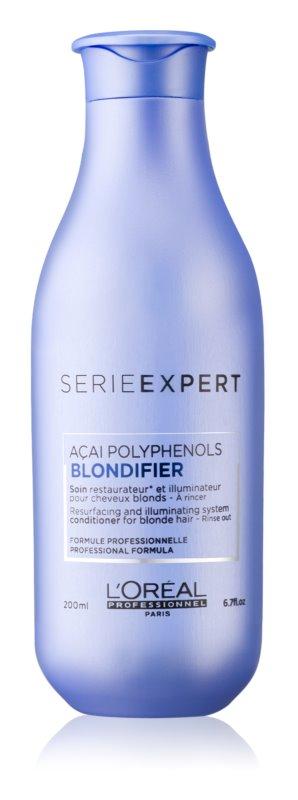 L'Oréal Professionnel Série Expert Blondifier balzam za sijaj za blond lase