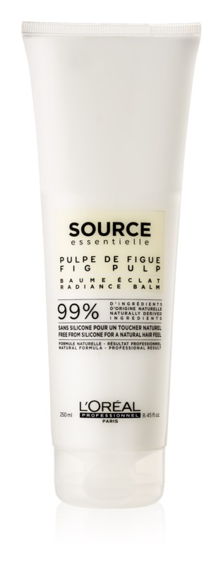 L'Oréal Professionnel Source Essentielle Fig Pulp Balsam für den Glanz colorierter Haare