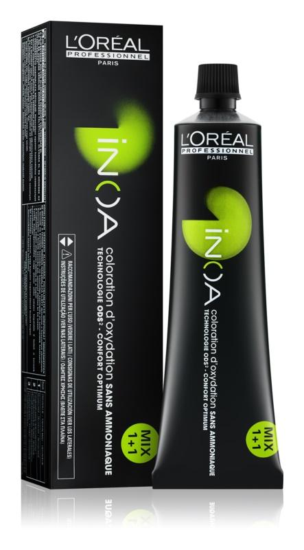 L'Oréal Professionnel Inoa ODS2 farba na vlasy