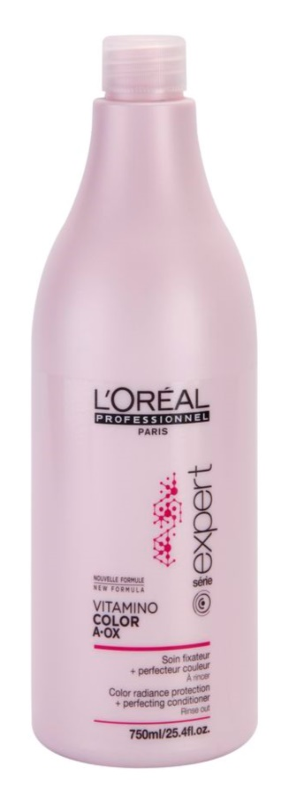 L'Oréal Professionnel Série Expert Vitamino Color AOX ochranný kondicionér pro barvené vlasy