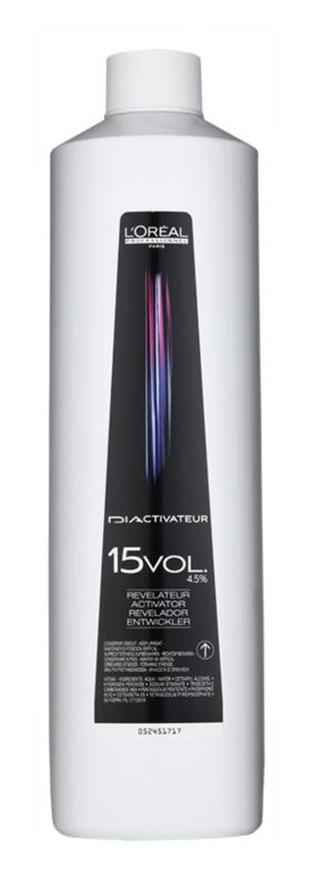 L'Oréal Professionnel Diactivateur aktivační emulze