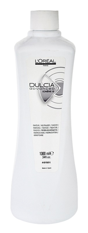 L'Oréal Professionnel Dulcia Advanced neutralizér pre trvalú onduláciu