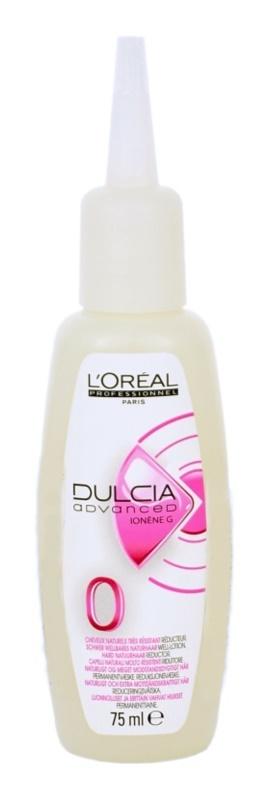 L'Oréal Professionnel Dulcia Advanced Dauerwelle für beständige natürliche Haarfarbe