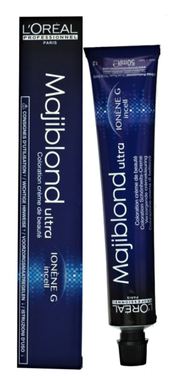 L'Oréal Professionnel Majiblond Ultra farba na vlasy
