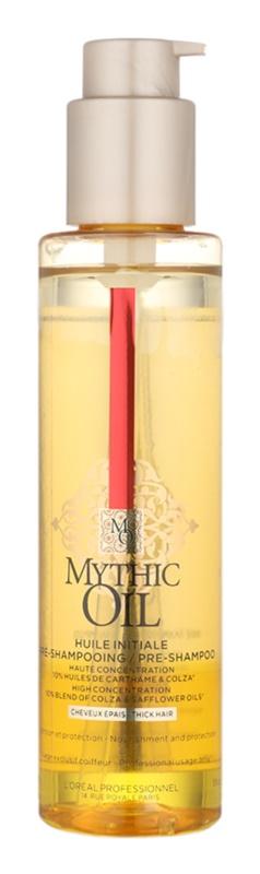 L'Oréal Professionnel Mythic Oil wstępny szampon dla grubych włosów