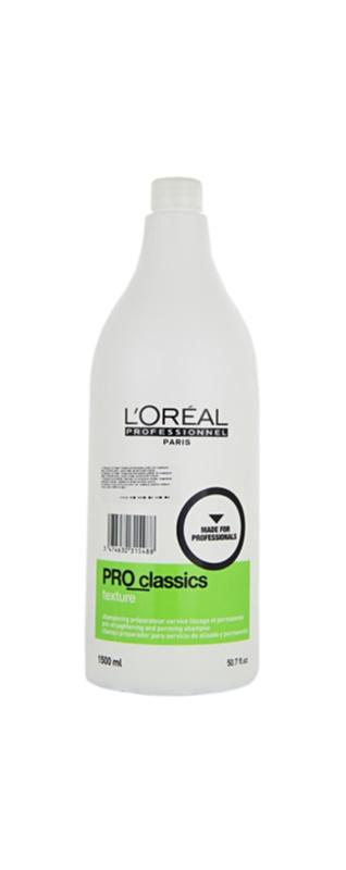 L'Oréal Professionnel PRO classics šampón pre strvalené vlasy