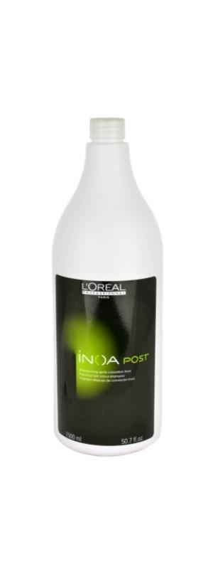 L'Oréal Professionnel Inoa Post regenerační šampon po barvení