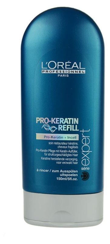 L'Oréal Professionnel Série Expert Pro-Keratin Refill trattamento per capelli deboli