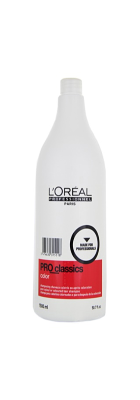 L'Oréal Professionnel PRO classics sampon festett hajra