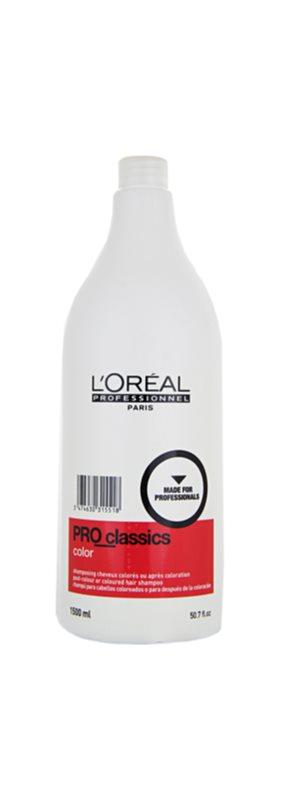 L'Oréal Professionnel PRO classics sampon pentru par vopsit