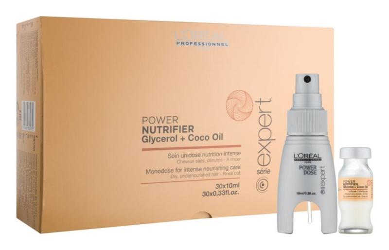 L'Oréal Professionnel Série Expert Nutrifier nährende Tiefenpflege