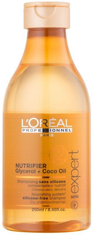 L'Oréal Professionnel Série Expert Nutrifier champô nutritivo para cabelo seco a danificado