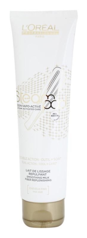 L'Oréal Professionnel Steampod mleczko wypełniające do wygładzania włosów