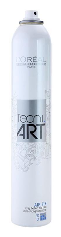 L'Oréal Professionnel Tecni Art Fix haj spray a formáért és a fixálásért