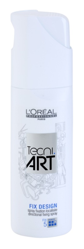 L'Oréal Professionnel Tecni Art Fix spary pentru fixare locala