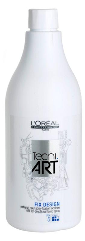 L'Oréal Professionnel Tecni Art Fix spray fixateur recharge