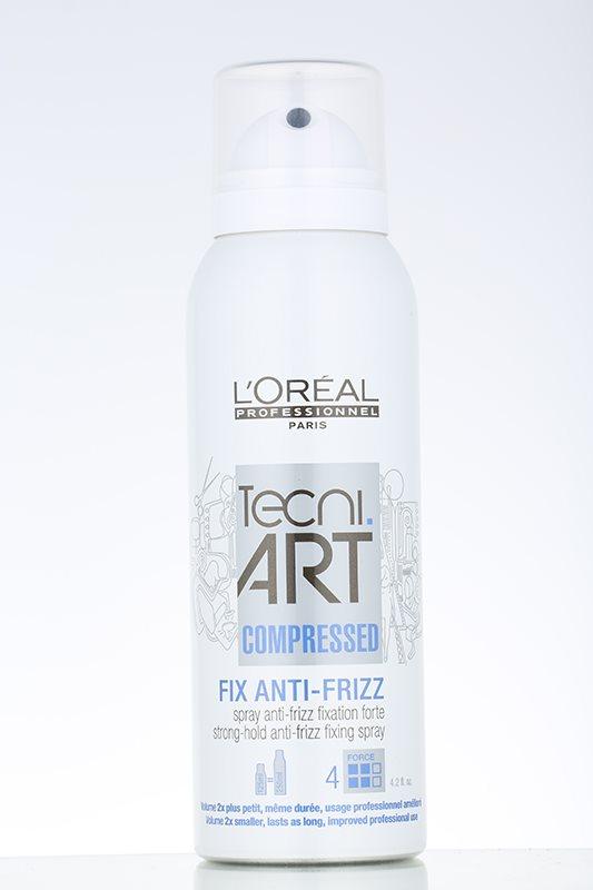 L'Oréal Professionnel Tecni Art Fix spray pentru fixare