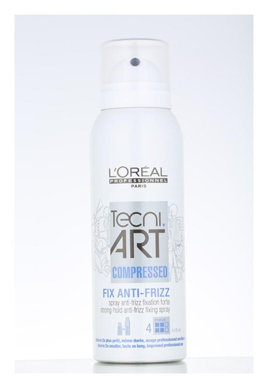L'Oréal Professionnel Tecni Art Fix spray utrwalający