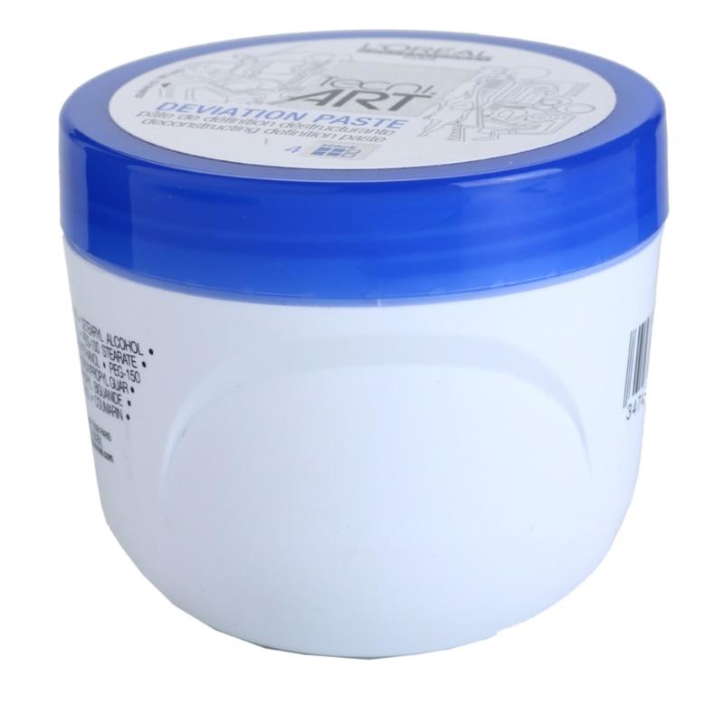 L'Oréal Professionnel Tecni Art Fix pasta modeladora para aspeto despenteado