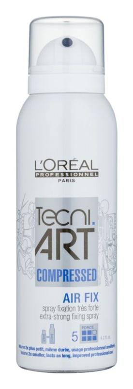 L'Oréal Professionnel Tecni Art Fix Haarlak met Sterke Fixatie