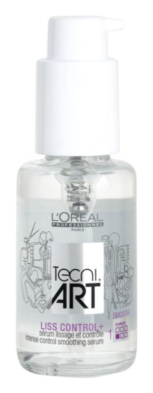 L'Oréal Professionnel Tecni Art Liss intenzívne sérum pre uhladenie vlasov