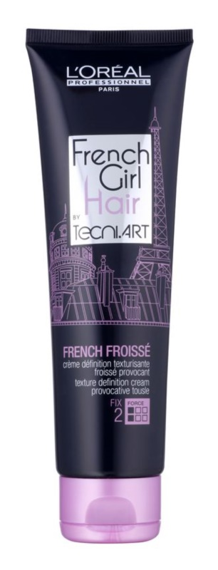 L'Oréal Professionnel Tecni Art French Girl Hair die Stylingcrem für Definition und Form