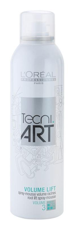 L'Oréal Professionnel Tecni Art Volume стилизираща пяна за обем в корените