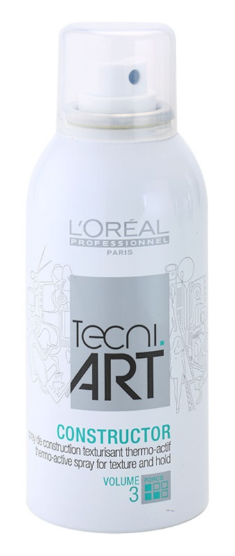L'Oréal Professionnel Tecni Art Volume spray termoaktywny do utrwalenia kształtu