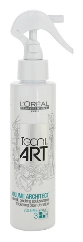 L'Oréal Professionnel Tecni Art Volume pršilo za volumen za tanke lase