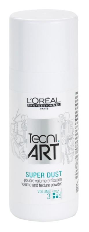 L'Oréal Professionnel Tecni Art Volume puder nadający objętość i pogrubienie