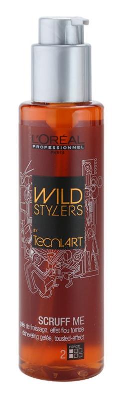 L'Oréal Professionnel Tecni Art Wild Stylers gel para aspeto despenteado