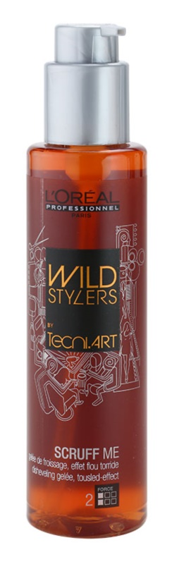 L'Oréal Professionnel Tecni Art Wild Stylers gél pre rozstrapatený vzhľad