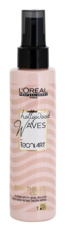 L'Oréal Professionnel Tecni Art Hollywood Waves spray para cabelo ondulado