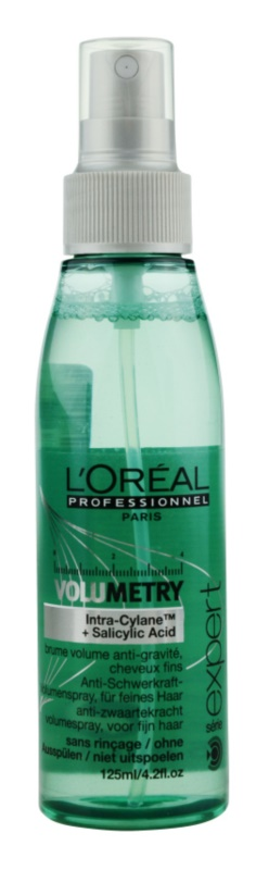 L'Oréal Professionnel Série Expert Volumetry spray para dar volume aos cabelos finos