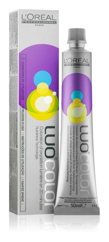 L'Oréal Professionnel LuoColor coloração de cabelo