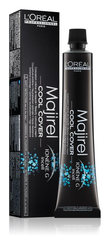 L'Oréal Professionnel Majirel Cool Cover farba na vlasy