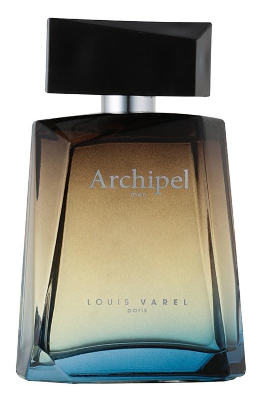Louis Varel Archipel Men woda toaletowa dla mężczyzn 100 ml