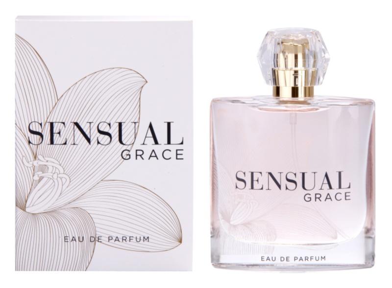 LR Sensual Grace parfémovaná voda pro ženy 50 ml