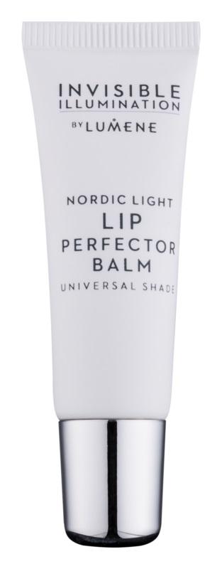 Lumene Invisible Illumination izpopolnjevalni balzam za ustnice