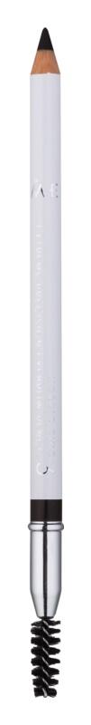 Lumene Nordic Chic tužka na obočí s kartáčkem