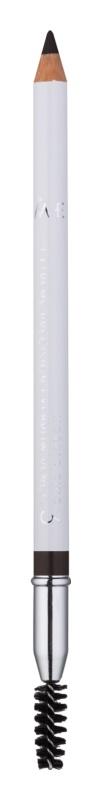 Lumene Nordic Chic олівець для брів  зі щіточкою
