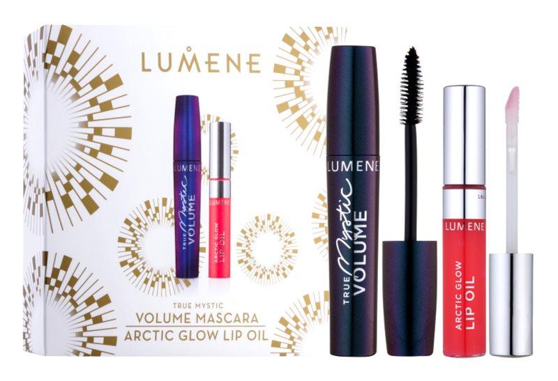 Lumene True Mystic kosmetická sada I.