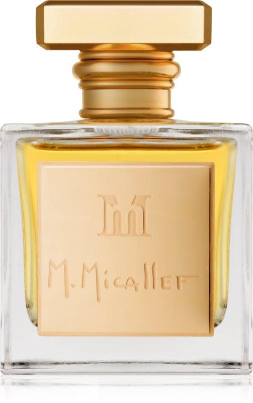 M. Micallef Vanille Gaiac parfémovaná voda unisex 100 ml