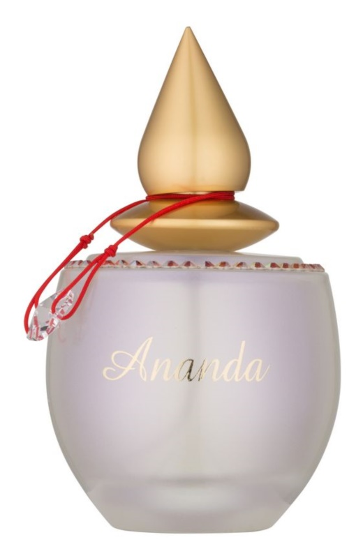 M. Micallef Ananda Love & Passion eau de parfum pentru femei 100 ml