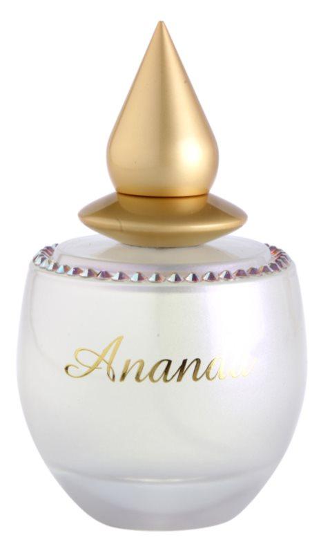 M. Micallef Ananda eau de parfum pentru femei 100 ml
